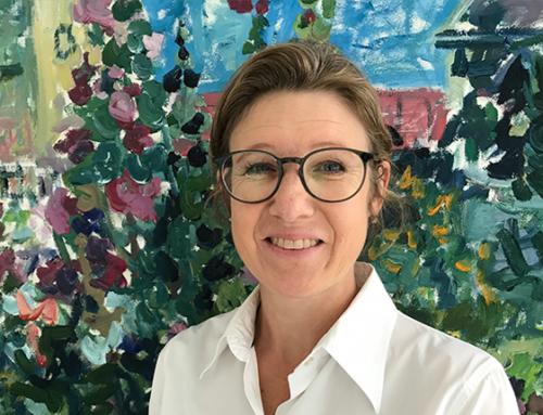 """Monika Classen verstärkt das Team """"Sonderwunschmanagement"""""""