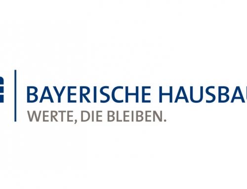 Wir begrüßen herzlich die Bayerische Hausbau als neuen Kunden