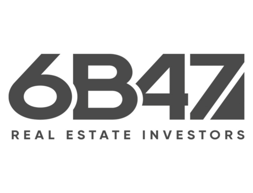 Neuer Kunde:  6B47 Real Estate Investors