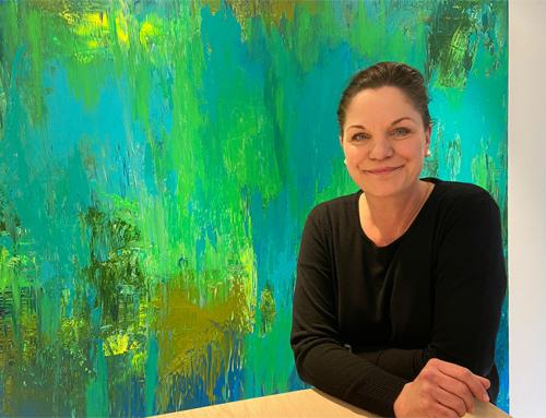 "Stephanie Möller-Rill verstärkt das Team ""Sonderwunsch"""