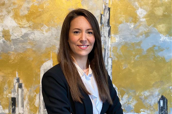 Laura Fischer-Schmid